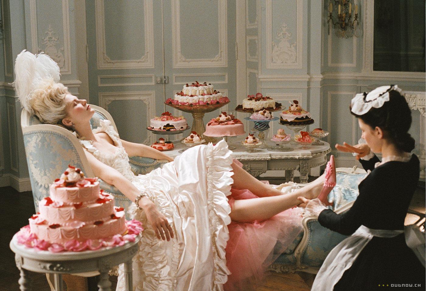 Image result for Marie Antoinette's Brioche Scandal