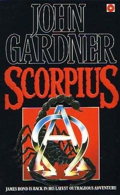 gardner scorpius