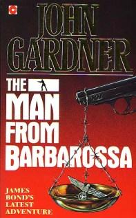 gardner barbarossa