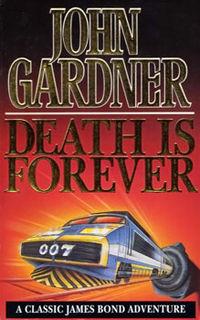 gardner death