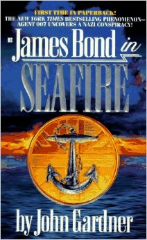 gardner seafire