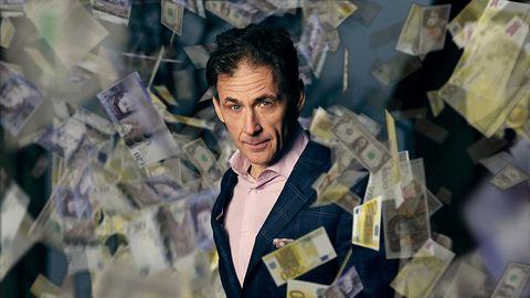 david-lagercrantz-pengar