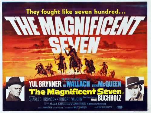 Poster - Magnificent Seven, The_02